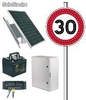 Pack b14 lumineux eds solaire