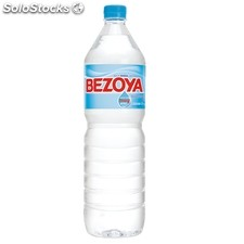 Pack Bezoya 12 Botellas 1.5l