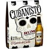 Pack blle 3X33CL biere cubanisto 5,9°