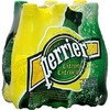 Pack blle pet 6X50CL eau gazeuse citron perrier