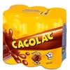 Pack bte 6X25CL boisson cacao cacolac