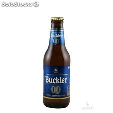 Pack buckler 0.0 12 botellas 0,25L