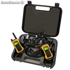 Pack de 2 unidades Walkie Talkies Motorola T80EX , PMR446
