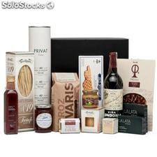Pack delicatessen selectas