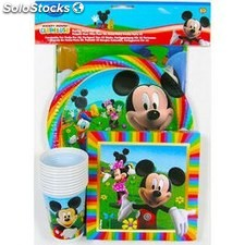 Pack fiesta mickey mouse disney