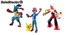 Pack figurine d'action