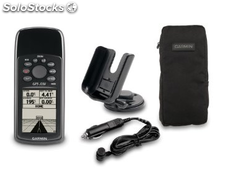 Pack Garmin GPS 72h International