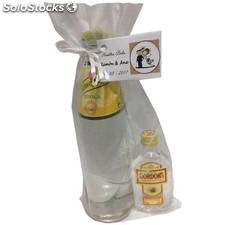 Pack Gin Tonic con Gordon's para regalo