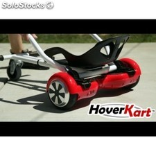 Pack hoverkart + hoverboard Raycool i6