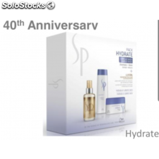 Pack hydrate system profesional