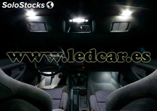 Pack LEDs bmw E36 compact serie 3 (1995-2001)