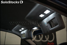 Pack LEDs bmw E39 touring serie 5