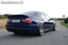 Pack LEDs bmw E46 berlina serie 3