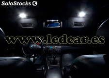 Pack LEDs bmw E46 coupÉ serie 3
