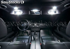 Pack LEDs bmw E60 / E61 serie 5