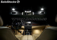 Pack LEDs bmw E70 X5 (2007+)