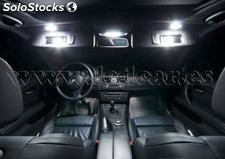 Pack LEDs bmw E90 / E91 serie 3