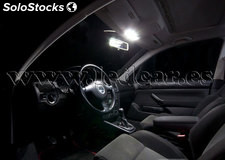 Pack LEDs golf iv