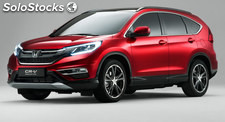 Pack LEDs honda cr-v
