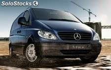 Pack LEDs mercedes vito w 639 (+2003)
