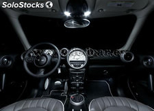 Pack LEDs mini cooper countryman R60