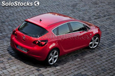 Pack LEDs opel astra j / gtc