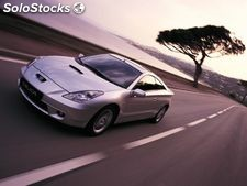 Pack LEDs toyota celica