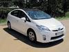 Pack LEDs toyota prius 3G