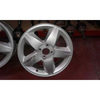 "Pack llantas aluminio 16"" - renault megane ii berlina 3p authentique - 0.02 - - Foto 3"