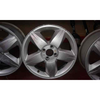 "Pack llantas aluminio 16"" - renault megane ii berlina 3p authentique - 0.02 - - Foto 4"