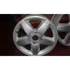 "Pack llantas aluminio 16"" - renault megane ii berlina 3p authentique - 0.02 - - Foto 5"