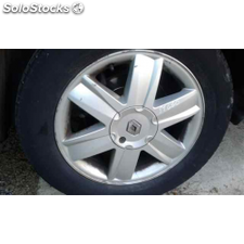 "Pack llantas aluminio 16"" - renault scenic ii grand confort authentique - 04.04"