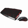 Pack mars gaming mcp0 - raton mm0 2800dpi 6 botones gaming