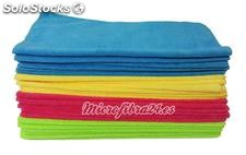 Pack Mix Profesional 4 colores
