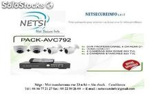 Pack promo Camera‎ de Surveillance