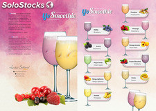 Pack Promocional YoSmoothie