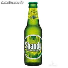 Pack shandy 12 botellas 0,25L
