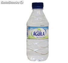 Pack Sierra Aguila 24 Botellas 0,33 L