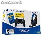 Pack sony PS4 premium gaming