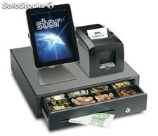 Pack TPV impresora Star TSP654II para iPad y Tablet Android