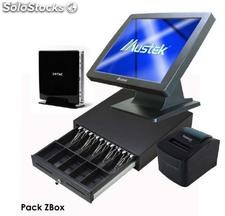 Pack zbox d510