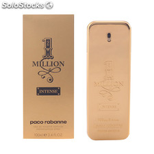 Paco Rabanne - 1 million intense edt vapo 100 ml