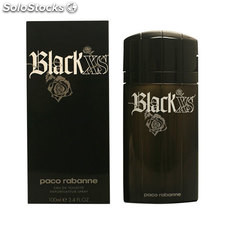 Paco Rabanne - black xs edt vapo 100 ml