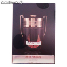 Paco Rabanne - invictus collector edt vaporizador 150 ml