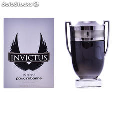 Paco Rabanne - invictus intense edt 150 ml