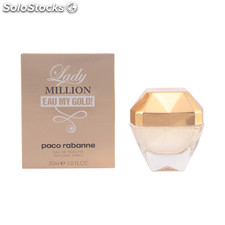 Paco Rabanne - lady million eau my gold! edt vapo 30 ml