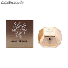 Paco Rabanne - lady million edt vapo 50 ml