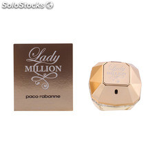 Paco Rabanne - lady million edt vapo 80 ml