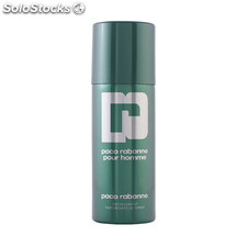 Paco Rabanne - paco rabanne homme deo vaporizador 150 ml