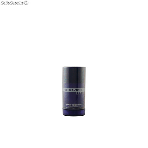 Paco Rabanne ultraviolet man deo stick alcohol free 75 ml